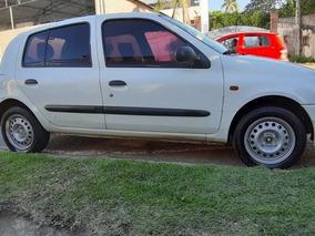 Renault Clio 1.0 Rl 5p 2001
