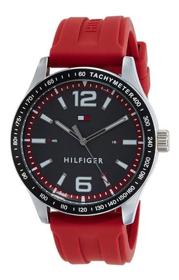 Relógio Masculino Tommy Hilfiger 1791535 Importado Original