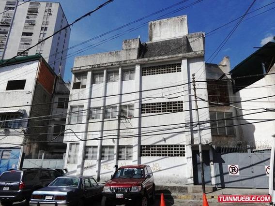 Edf Galpon Baruta Cerca Pza Bolivar 0412-2020182