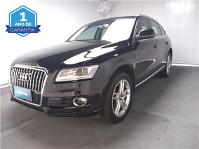 Audi Q5 2.0 Tfsi Attraction 16v 225cv Gasolina 4p Automático