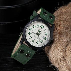 Relógio Soki Esporte Moda Militar