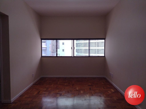 Imagem 1 de 13 de Apartamento - Ref: 197679