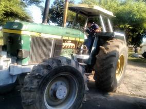Tractor John Deere Modelo 3350 Doble Transmision