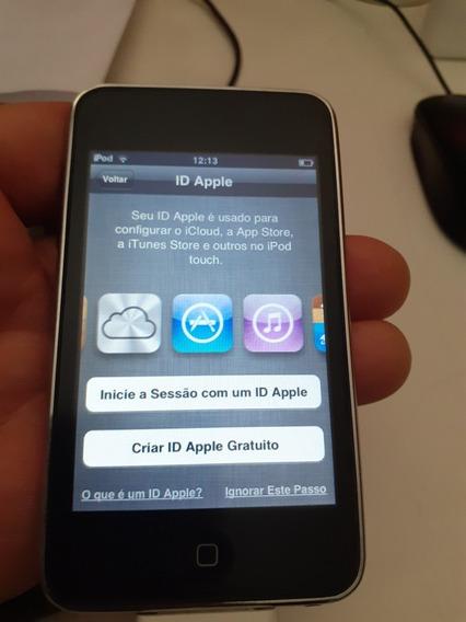 iPod Sem Detalhes