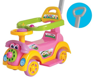 Andarin Ring Car 1672 Girl 2 En 1 Biemme Mastronardi