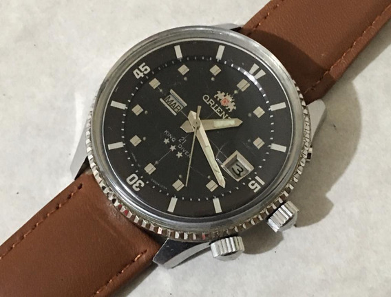 Reloj Orient King Diver Automático