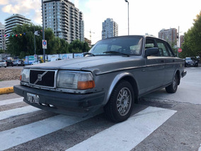 Volvo Otros Modelos 240 Gl 1988