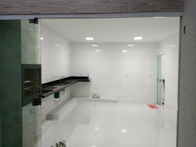 Sobrado De 4 Suítes Em Condomínio Fechado Em Goiânia - Osgp6 - 4905586