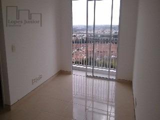 Apartamento À Venda, 53 M² Por R$ 250.000,00 - Jardim Wanel Ville Iv - Sorocaba/sp - Ap0787