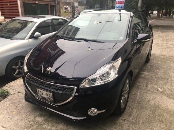 Peugeot 208 1.6 Allure 3p Mt