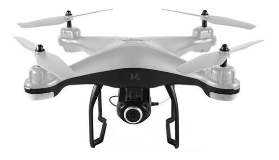 Drone Fênix Gps Alcance 300 Metros Multilaser Mostruário