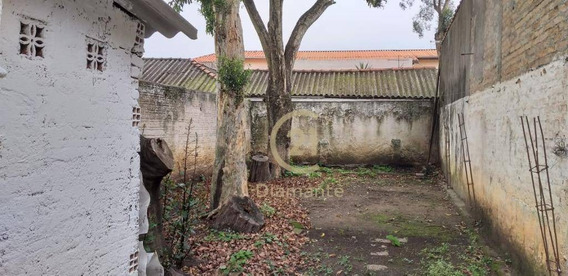 Terreno Santo Amaro - Te0070