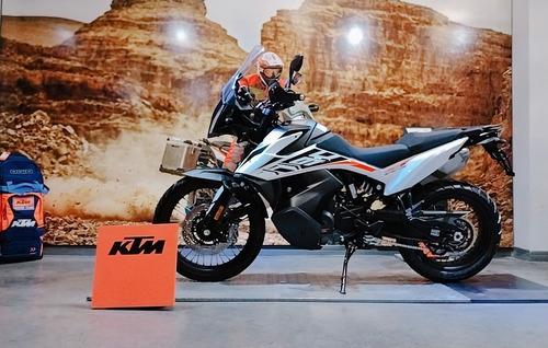 Ktm Adventure 790 S 0km Automoto Lanus