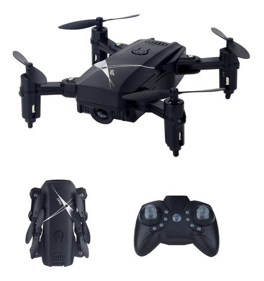 Lf602 Drone Dobrável 2.4g Altitude Hold 6 Axis Gyro Headles