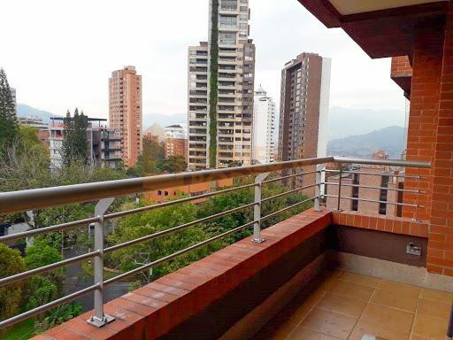 Apartamento En Venta San Lucas 643-4161