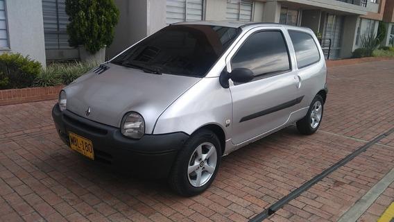 Renault Twingo En Excelente Estado