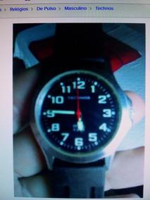 Relógio De Pulso Technos