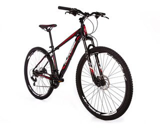 Bicicleta Alfameq Zahav Aro 29 Freio Hidráulico Shimano 27v