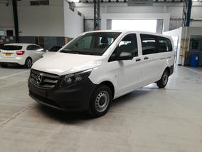 Mercedes Benz Vito 114 Tourer Cdi 8 Pasajeros + Conductor