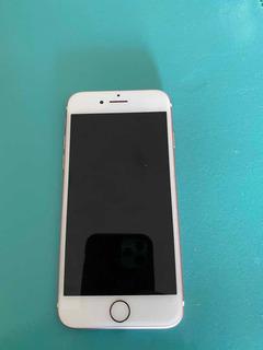 Celular iPhone 7 128g