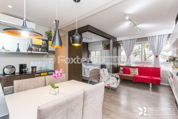 Apartamento, 3 Dormitórios, 72.69 M², Camaquã - 199768