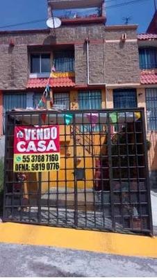 Casa A La Venta En Cantaros 2, Nicolás Romero