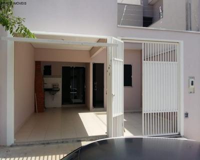 Casa Térrea - Ca04123 - 32975641