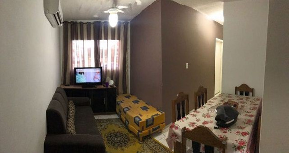 Lindo Apartamento No Jardim Umuarama, Em Itanhém