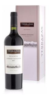Vino Terrazas Reserva Cabernet Sauvignon Vinos Tinto En