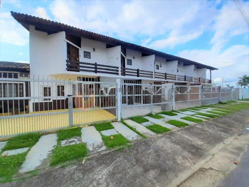 Sobrado Com 2 Dormitórios À Venda, 82 M² Por R$ 280.000,00 - Porto Novo - Caraguatatuba/sp - So0315