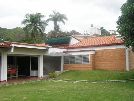 Casa En Venta Colinas De Los Ruices
