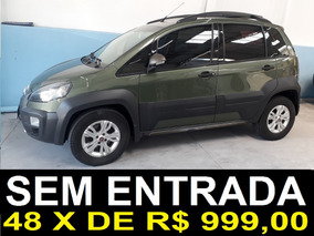 Idea Adventure 1.8 2013 - Sem Entrada + 48 X De R$ 999,00