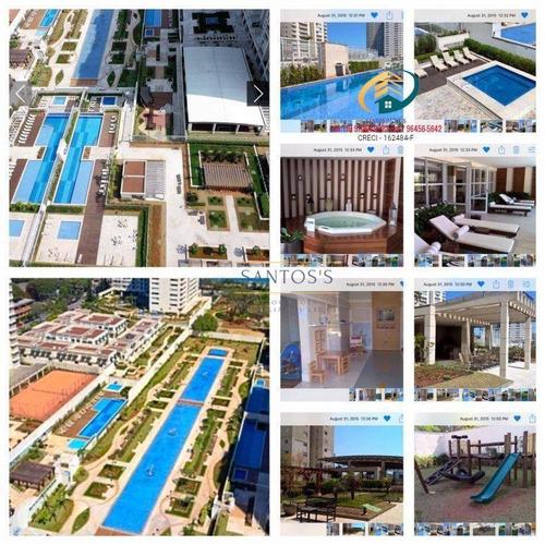 Imagem 1 de 30 de Apartamento À Venda, 130 M² Por R$ 1.030.000,00 - Jardim Dom Bosco - São Paulo/sp - Ap1202