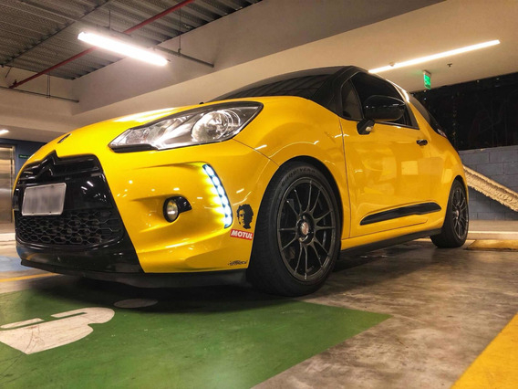 Citroën Ds3 1.6 Thp Sport Chic 3p 2014