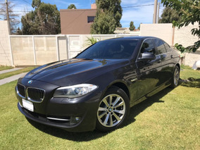 Bmw 525d 2015 Executive Hermoso , Unico Dueño , Flamante !!!