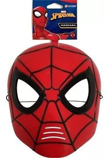 Marvel Brinquedo Mascara Infantil Vingadores Original