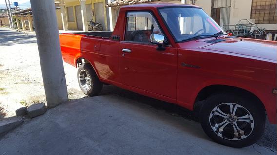 Datsun 1200, Modelo 71