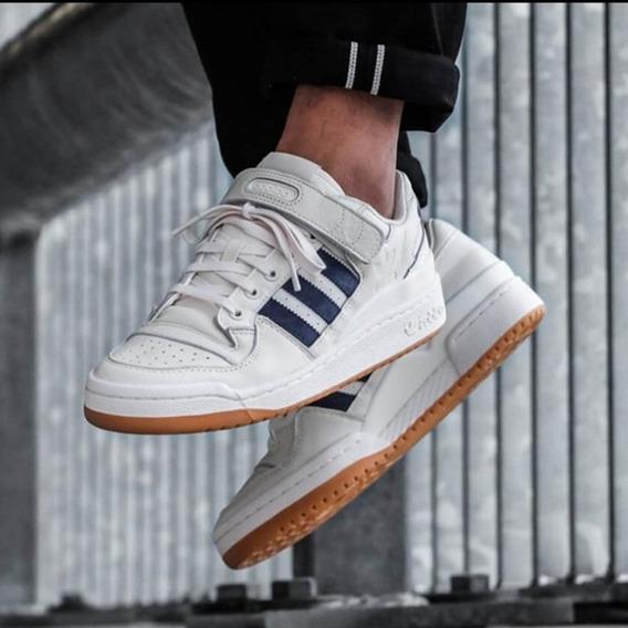 Zapatos adidas Forum Beig
