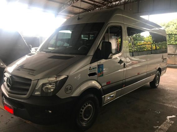 Mercedes-benz Sprinter 415 Marticar - 2018