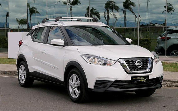 Nissan Kicks 1.6 16v S 5p