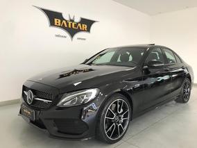 Mercedes-benz Classe C 43 3.0 Amg Sport 4matic 4p