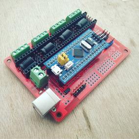 Controlador Cnc 3 Eixos Stm32 Grbl