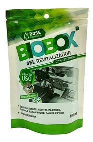 Gel Revitalizador De Painel Concentrado Biobox