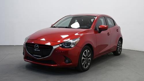 Imagen 1 de 15 de Mazda Mazda 2 2016 1.5 Grand Touring 5p At