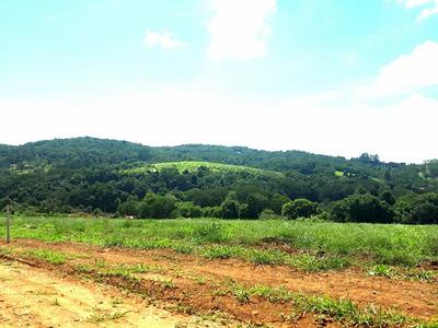 Chegue E Construa Sua Chacara Terrenos Plainos Com Portaria