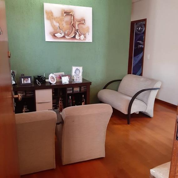 Apartamento Com 3 Quartos Para Comprar No Arvoredo Em Contagem/mg - 46985