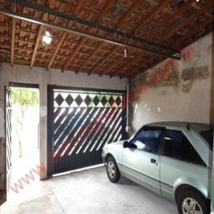 Venda - Casa - São Francisco - Nova Odessa - Sp - D7460