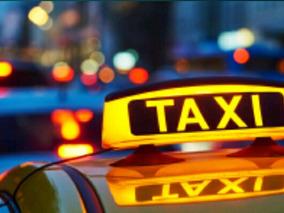 Derecho Taxi