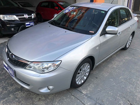 Subaru Impreza 2.0 L Sedan 2009 Automatico