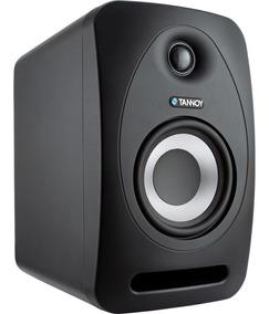 Monitor De Áudio Tannoy Reveal 502 1x5 75w Rms Bivolt Nfe